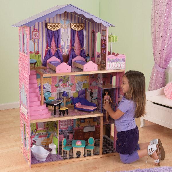 KidKraft My Dream Mansion Dolls House