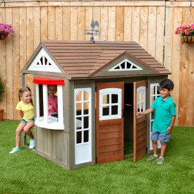 Μεγάλη ξύλινηΑγροτική Κατοικία Κωδ.P280097