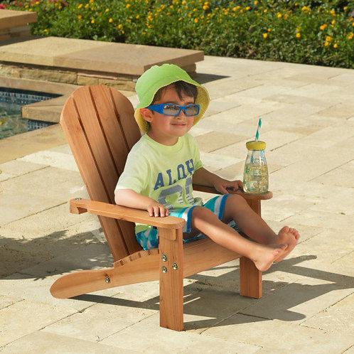 Ξύλινη Καρέκλα παιδική  Chair - Honey Κωδ.0083