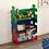 Thumbnail: Puzzle Bookshelf - Primary Κωδ.14400