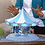 Thumbnail: Mr. Christmas Frosted Carousel  40εκατ. κωδ.79915