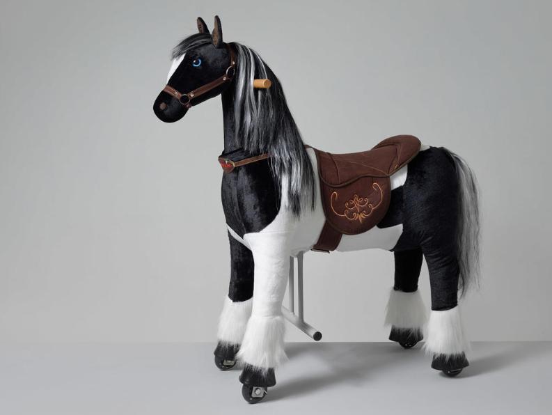 Πανέμορφο Αμερικάνικο άλογο ιππασίας 5-12 ετών Ύψος 104εκ. κωδ.HM4060