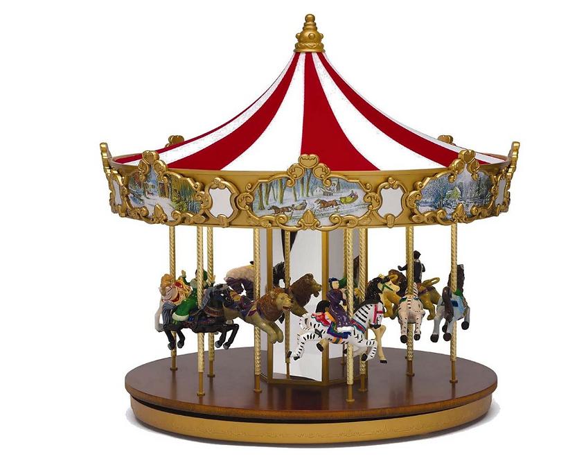 Gold Label Classic Carousel κωδ.79213