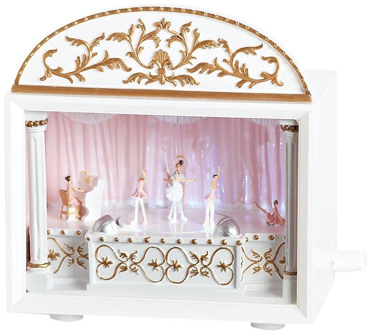 Μπαλέτο & Θέατρο  κωδ.L8205