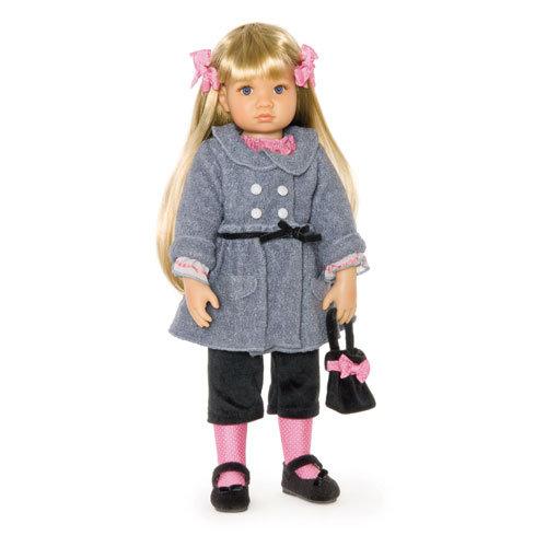 Κούκλα 'Mareike' Κωδ: 51061