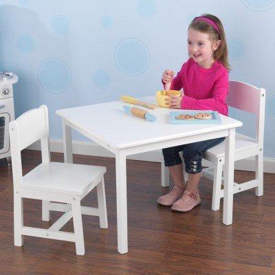 kidkraft Modern Table & 2 Chairs Set Κωδ.21201
