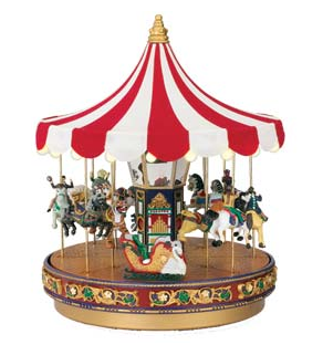 TRADITIONAL CAROUSEL κωδ.79183