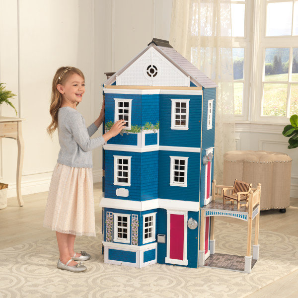 Grand Anniversary Dollhouse Κωδ:W165947