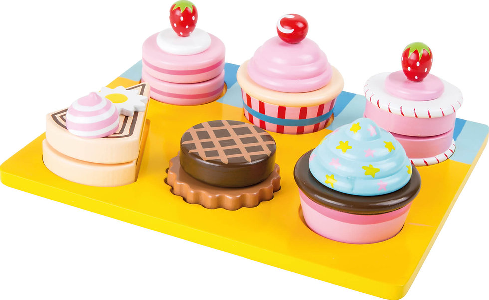 Γλυκά Κέικ 13 τεμ. κωδ..L10149