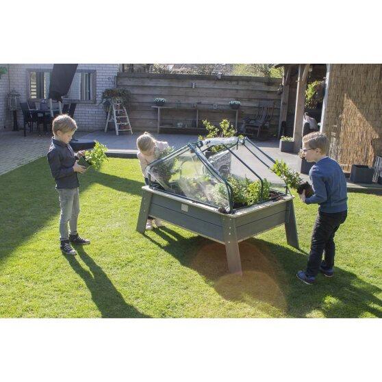 Υπερυψωμένο  τραπέζι καλλιέργεια φυτών κωδ.EX52150600