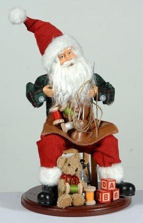 Άγιος Βασίλης  εργαστήρι κωδ.Μ790