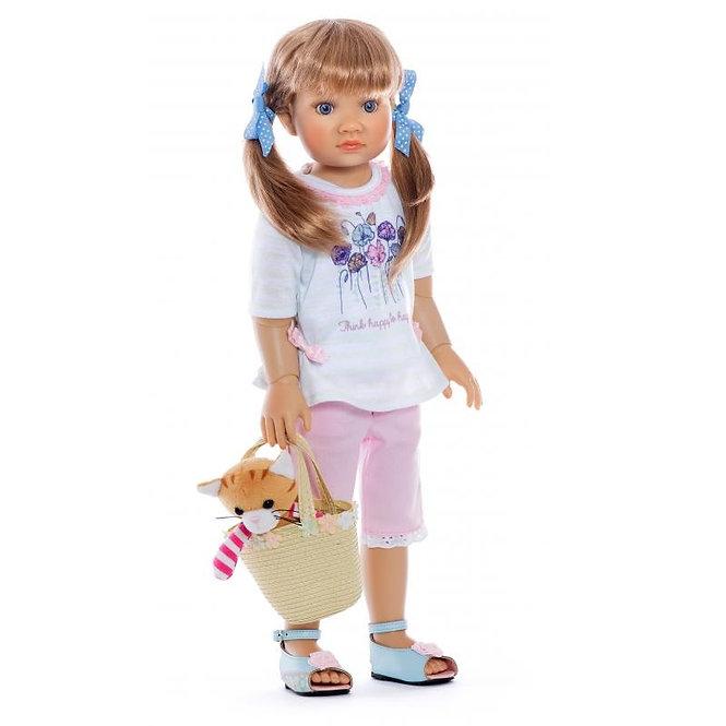Κούκλα Βινυλίου Isabel Κωδ: 10048