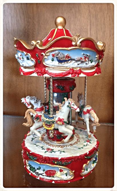 Carousel μεσαίο κωδ.Μ811