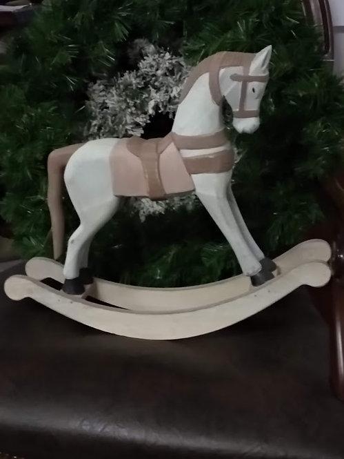 Κουνιστό άλογο vintage κωδ.L685