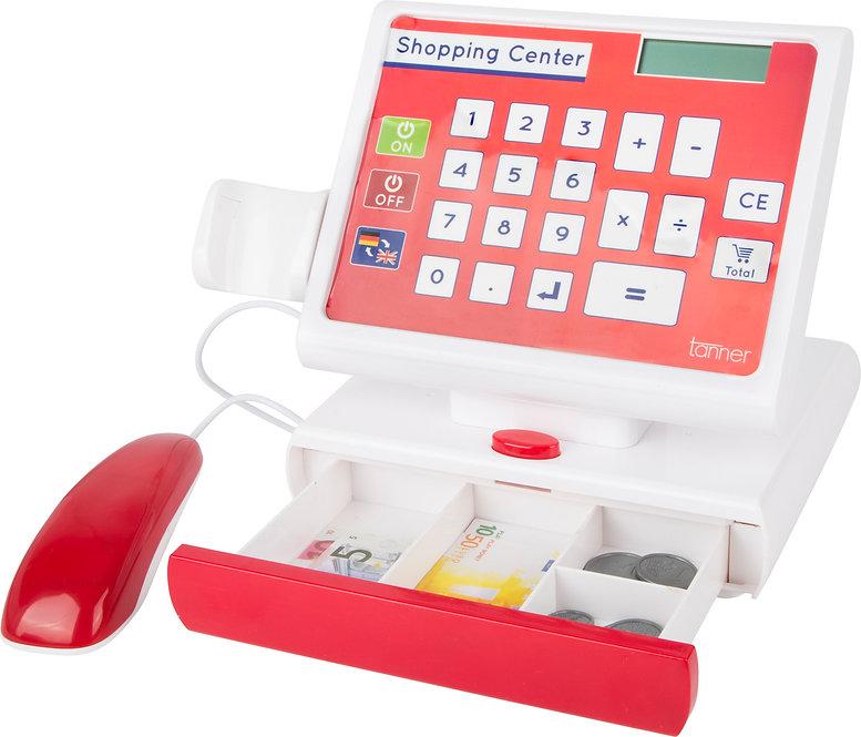 Ηλεκτρονική ταμειακή μηχανή   23τεμ.     κωδ:L10789