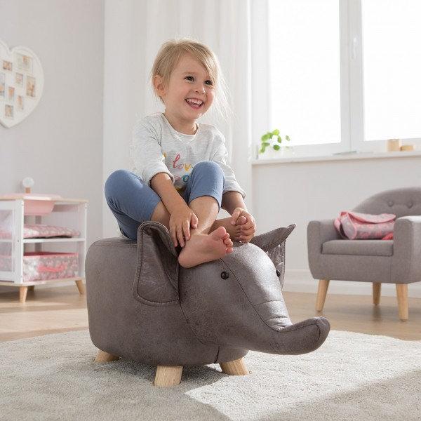 Παιδικό καθισματάκι-σκαμπώ κωδ:8630