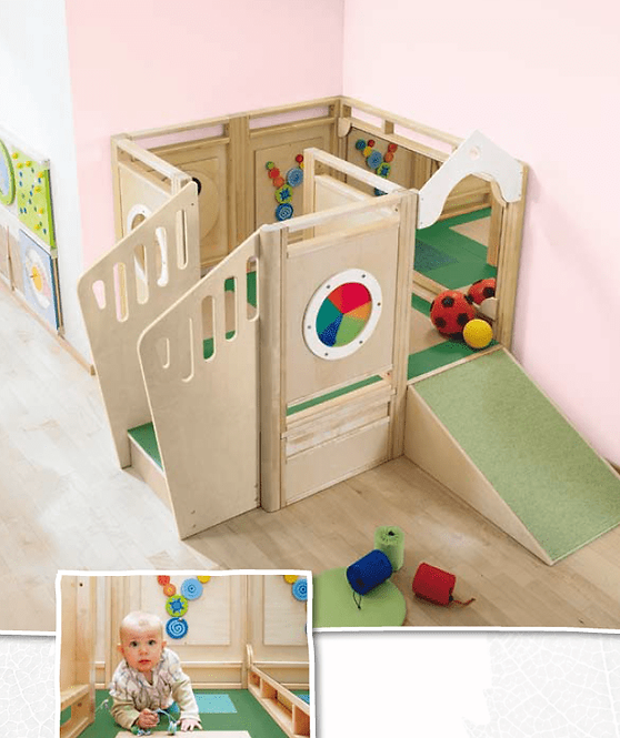 "Playcenters  "" mini "" 24"