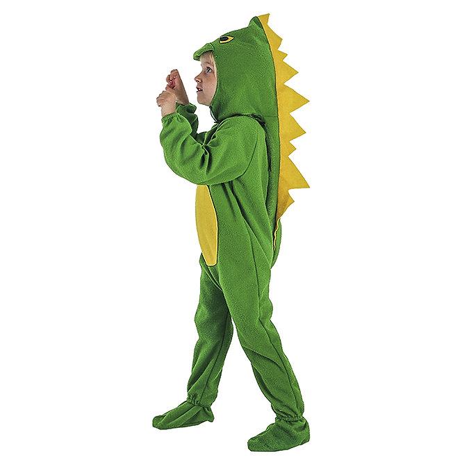 """Παιδική στολή """"Δεινόσαυρος"""" 7-10, 11-14ετών κωδ:TS32025"""