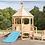 Thumbnail: Παιδική Χαρά υψηλής ποιότητας Κωδ.C71201