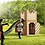 Thumbnail: Ξύλινο Κάστρο Arthur κωδ.A312203