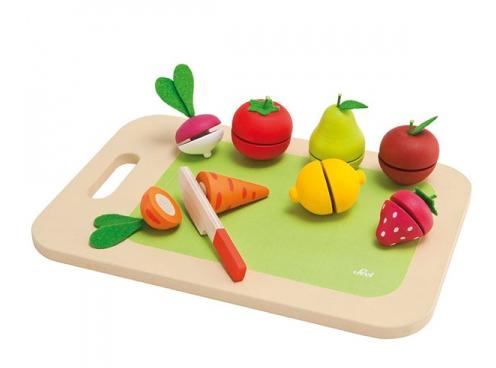 """""""Φρούτα και λαχανικά σανίδων""""  κωδ.TZ082320"""