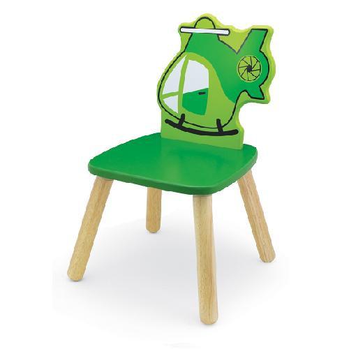 Καρέκλα παιδική  'Ελικοπτέρου' κωδ.T47189