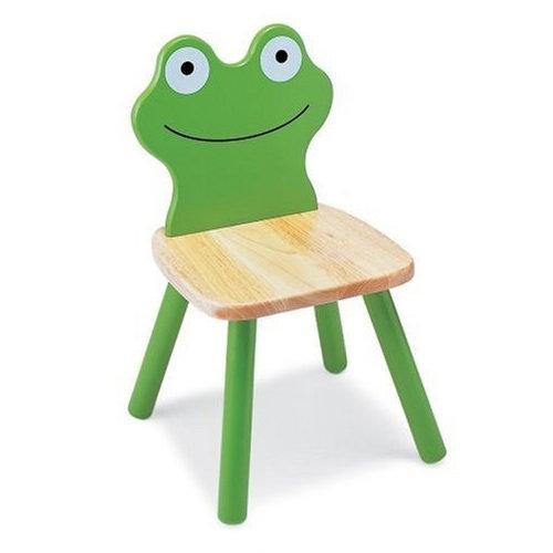 Καρέκλα παιδική Βάτραχος   κωδ.WT8992118