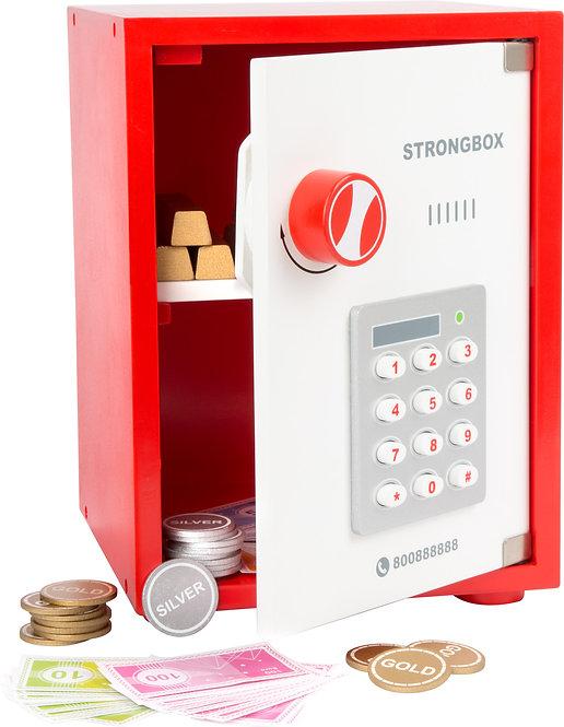 Χρηματοκιβωτιο Ασφαλείας με ράβδους Χρυσούς 56τεμ.     κωδ:L01201