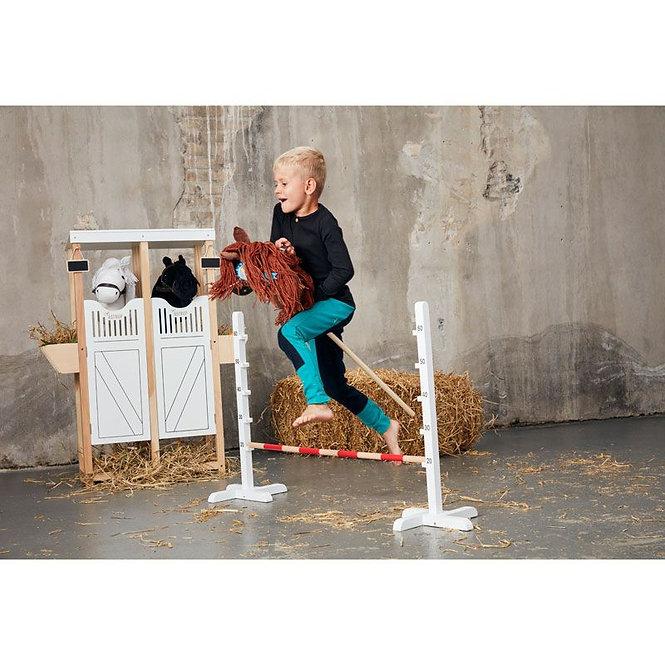 Εμπόδιο για αγώνες ιππασίας κωδ: Τ0184231