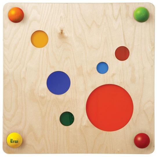 """0+ Παιχνίδι """"Τα χρώματα"""" βρεφικής ηλικίας κωδ. 51146"""