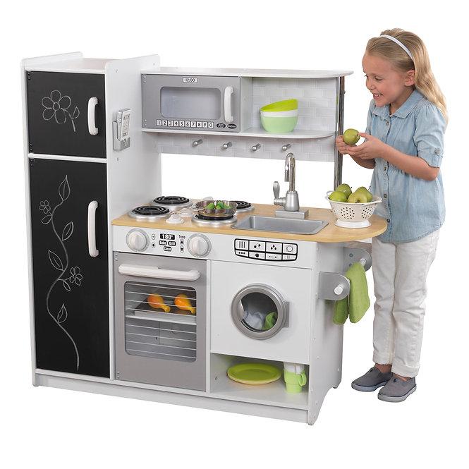 """Κουζίνα kidkraft """"Pepperpot Kitchen"""" Κωδ.53352"""