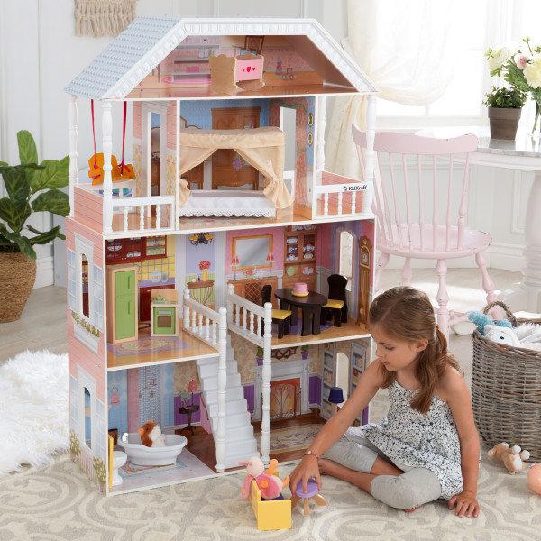 Savannah Dollhouse  65023