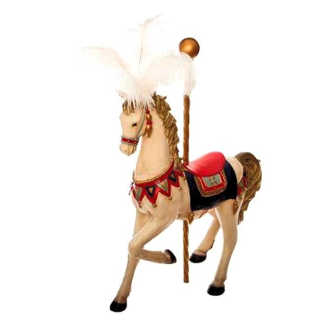 Μοναδικό Carousel Άλογο 54 εκ.   κωδ.ZJ169986