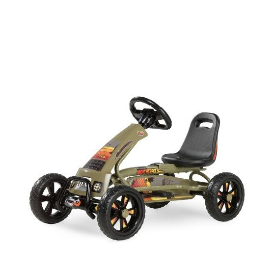 EXIT Spider Expedition go-kart -  3-8 χρ. κωδ.EX23403000