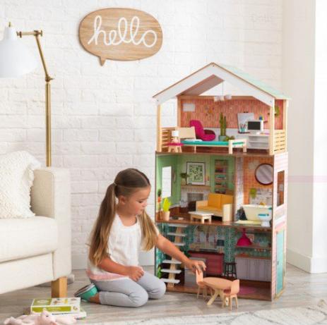 Dottie Dollhouse  65965