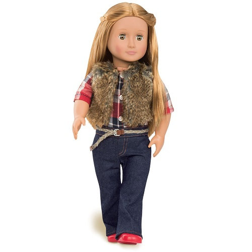 Κούκλα Jamie Κωδ: 7061004