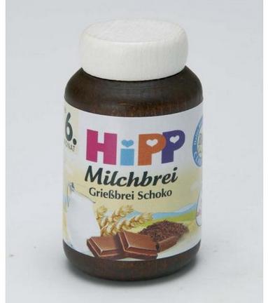 Κρεμούλα γεύση σοκολάτα για μωρά