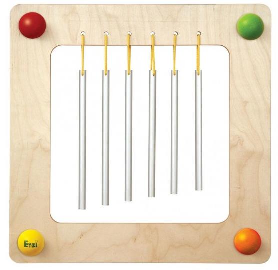 """0+ Παιχνίδι """"Μεταλλόφωνο"""" βρεφικής ηλικίας κωδ.51144"""