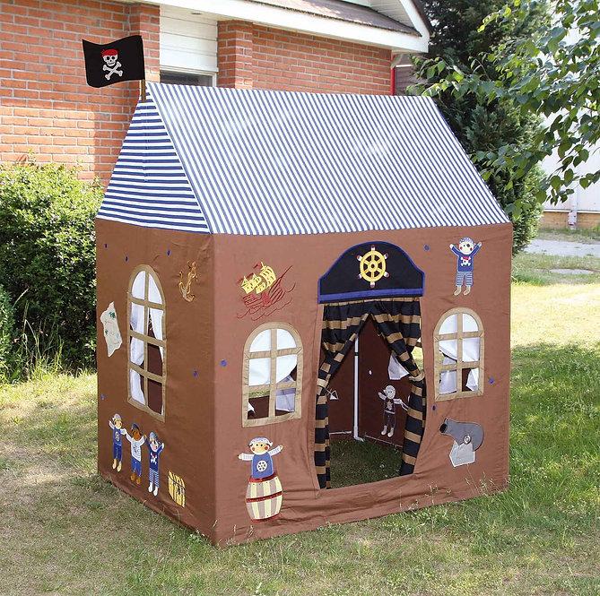 Μεγάλη παιδική σκηνή Πειρατή Κωδ.L2610