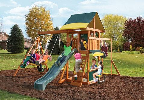 "Brookridge ""Μεγάλη Παιδική χαρά ""  by Cedar SummitbyΚωδ.26410"