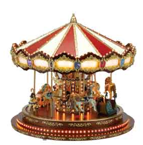 Royal Marquee Carousel  κωδ.19172
