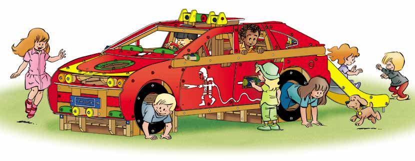 Αυτοκίνητο σε κόκκινο χρώμα   Κωδ.Η89281