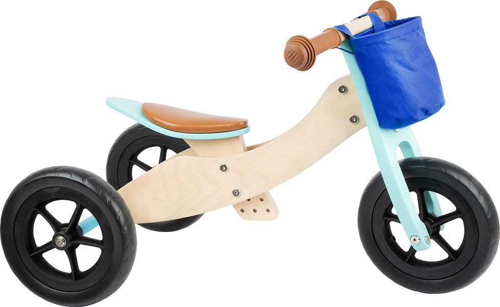 Εκπαιδευτικό Ποδήλατο Τρίκυκλο Maxi 2 σε 1 Κωδ:L11609