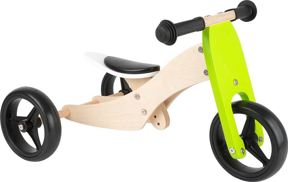 Εκπαιδευτικό Ποδήλατο Τρίκυκλο 2 σε 1 Κωδ:L11255
