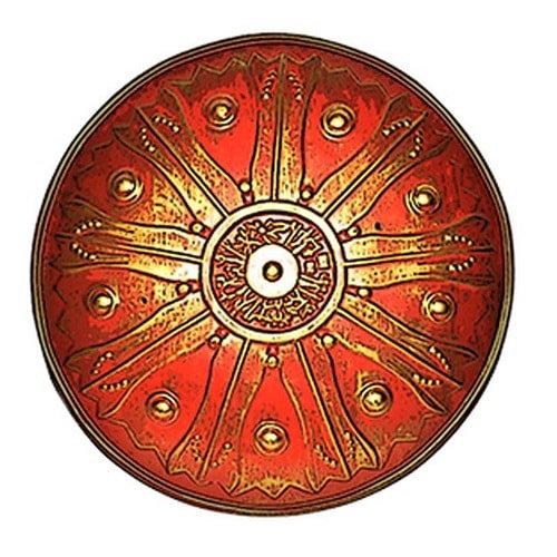 Ασπίδα Αρχαίου οπλίτη