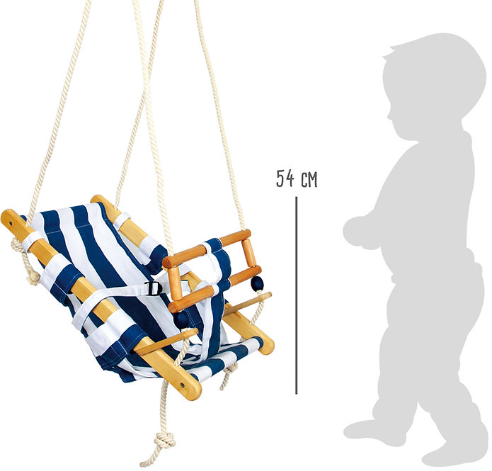 Κρεμαστή Παιδική κούνια   Κωδ.:L6996