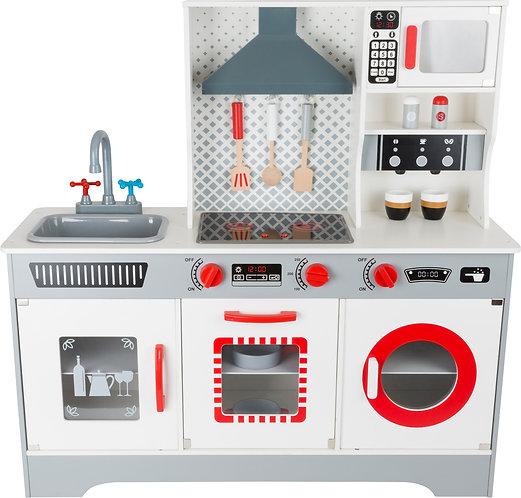 Νέα Κουζίνα με Πλυντήριο, φώτα & ήχους  Κωδ.L41181