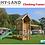 Thumbnail: 4-Παιδική χαρά P3s-Hy-land Professional PΚωδ.P3s