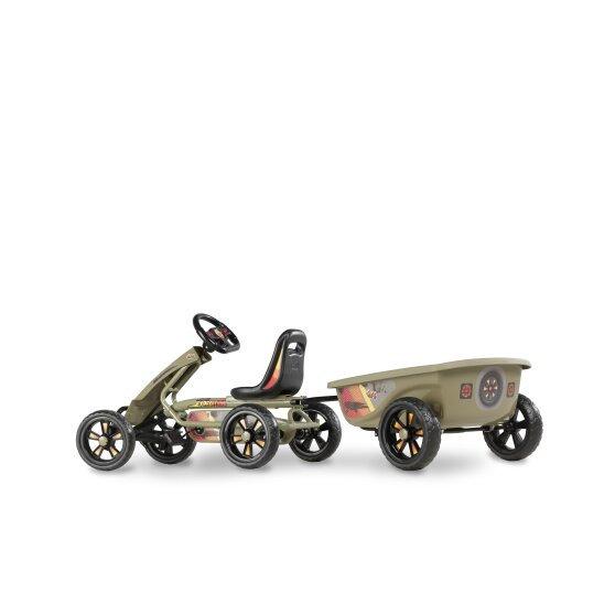 EXIT Foxy Expedition go-kart με ρυμουλκούμενο 2-5χρ. κωδ.EX23103080