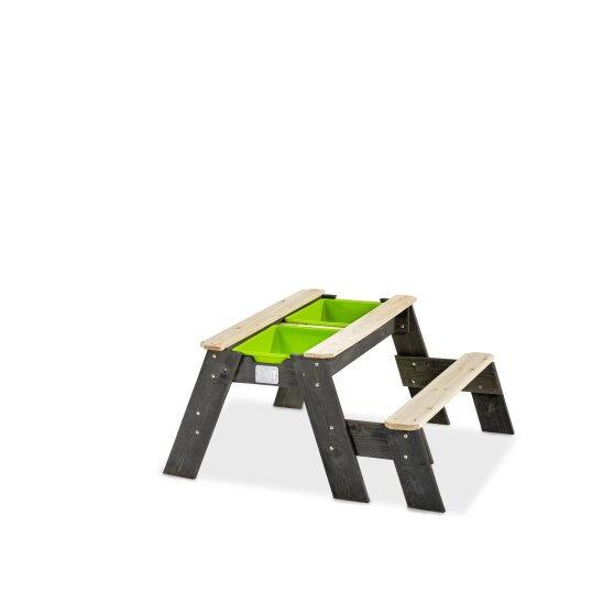 Πολυλειτουργικό  Τραπέζι άμμου  νερού και πικνίκ κωδ.EX52050805